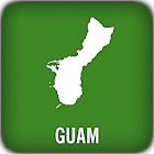 Guam GPS Map icon