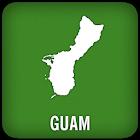 Guam GPS Map icon