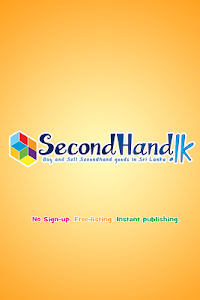 Secondhand.lk screenshot 8