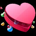 Valentine`s Lines(free) logo