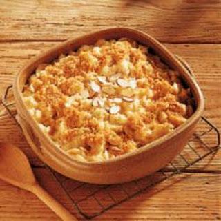 Crunchy Chicken Casserole.