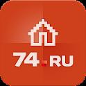 Недвижимость Челябинска 74.ru