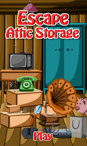 Escape Attic Storage