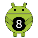 Parler Android Magic Ball icon