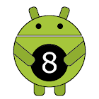 Talking Android Magic Ball icon