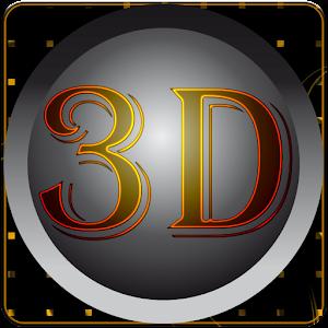 Next Launcher 3D Theme Hit-O 個人化 App Store-癮科技App