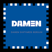 Damen Offshore Carrier Virtual