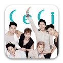 CeCi Exclusive 2PM_AN logo