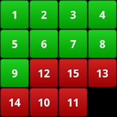 Slide Puzzle (Ad-Free)