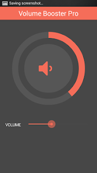 Volume Booster