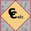 CCalculator logo