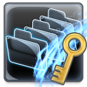 ELECOM File Manager LicenseKey icon