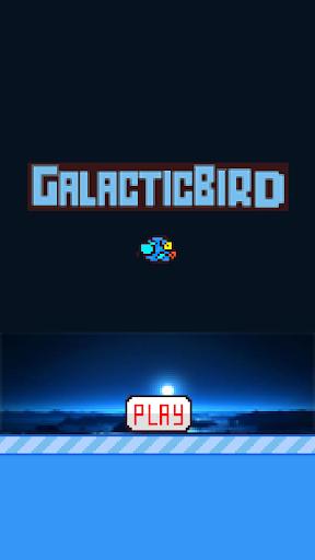 Galactic Bird