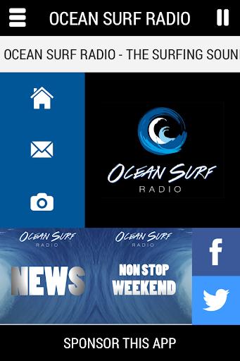 Ocean Surf Radio