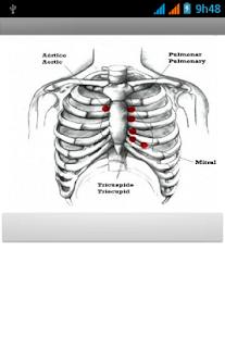玩醫療App|Ausculta Cardio-Pulmonar免費|APP試玩