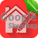 Learn Google Sketchup icon