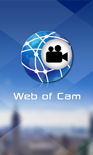Web of Cam - WiFi Baby Monitor- screenshot thumbnail