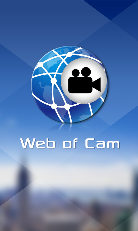 Web of Cam - WiFi Baby Monitor- screenshot
