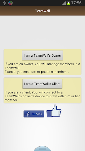 TeamWall - Painter
