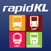 RapidKL Travel Guide
