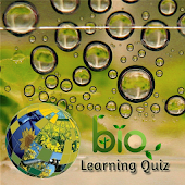Bio Learning Quiz
