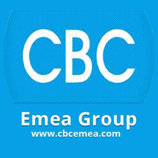 CBC Emea Group LOGO-APP點子