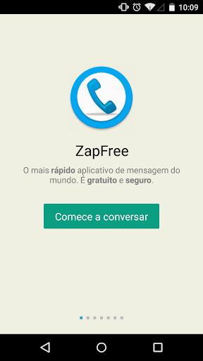 ZapFree Messenger