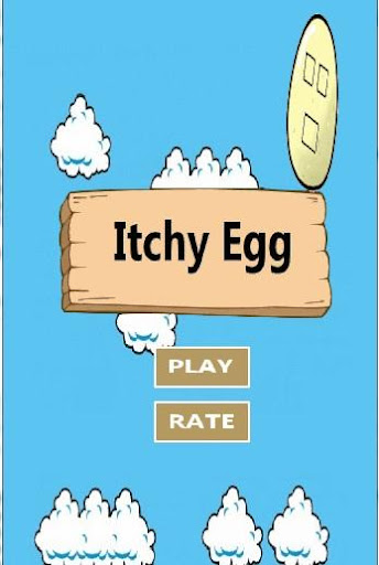 Itchy Egg