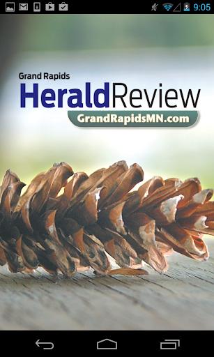 GrandRapidsMN.com Newsroom
