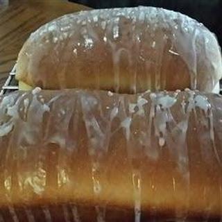 Cinnamon Swirl Bread for the Bread Machine.