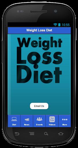Weight Loss Diet - Diet Plans