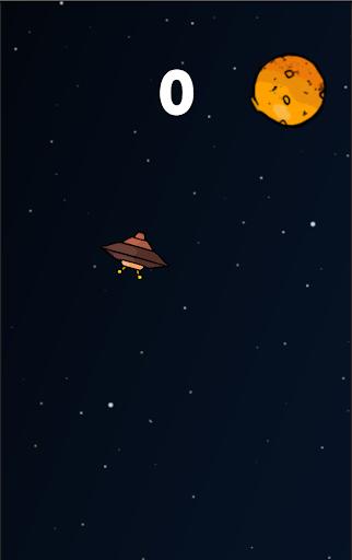 Tappy UFO