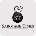 Sabotage Times logo
