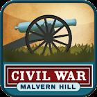 Malvern Hill Battle App icon