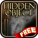 Hidden Object - Haunted House icon