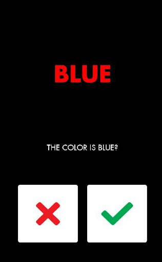 Colors test