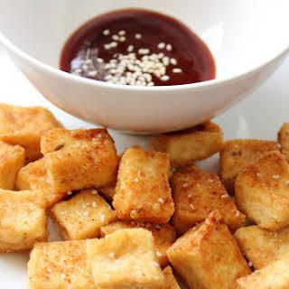 Tofu Dipping Sauce Recipes.