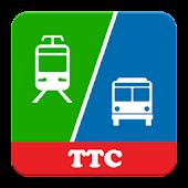 Toronto Live Bus Schedule TTC