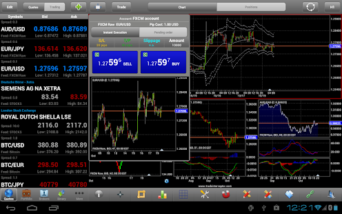 CMC CFD and Forex Trading App – Android Apps on Google Play