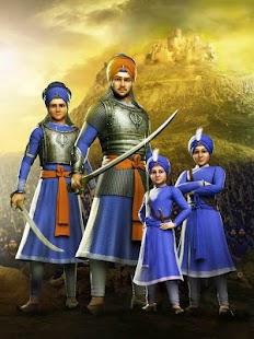 Guru Gobind Singh HD Wallpaper APK ScreenShots