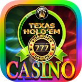 Texas Holdem Poker Slot