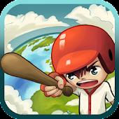 Planetary Baseball