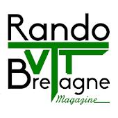 Rando VTT Bretagne