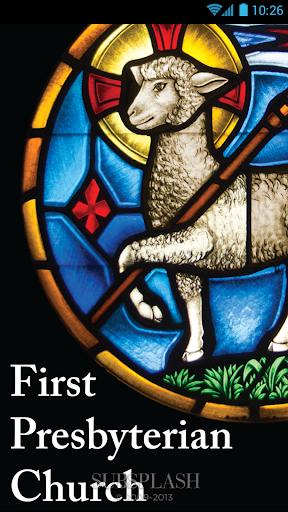 First Presbyterian Augusta