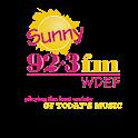 Sunny 92.3 icon