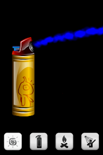 Virtual Spray Can (free) - screenshot thumbnail
