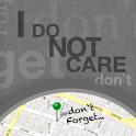 iDontCare icon