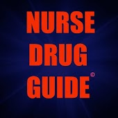 NCLEX Drug Guide-Nursing
