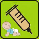 Vaccination Sche. for children icon