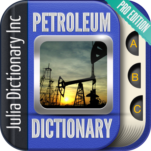 Petroleum Engineering Dict Pro